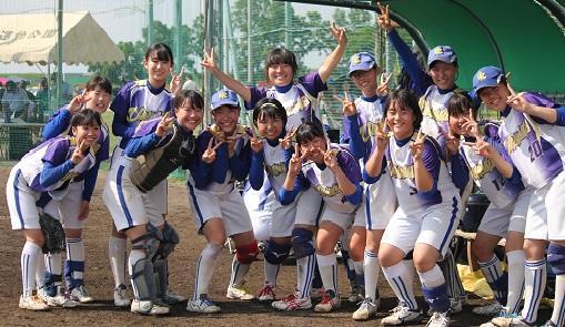 埼玉 県 高校 ソフト ボール